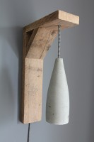 lamphouder steigerhout cementlamp kooldraadlamp beton lamp betonlamp zebrasnoer textielsnoer strijkijzersnoer steigerhouten betonnen cementen