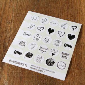 Stationery & Papierwaren