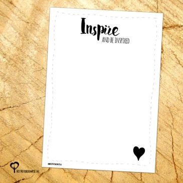 Het Noteboompje notitie notitieblok notitieblokje notepad weekplanner zwart wit zwartwit zwart-wit zwart/wit doodle memo memoblok memoblokje to do list
