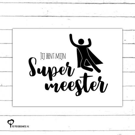 Het Noteboompje kaart woonkaart zwartwit zwart-wit zwart wit monochrome monochroom meester juffendag meesterdag super meester supermeester